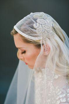 b775be16713c2 20 Perfect Bridal Hair Accessories for the 1950s Loving Bride. Boho Wedding  DressWedding VeilsChic WeddingWedding StylesWedding DressesWedding  VintageJuliet ...