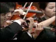 Ludwig van Beethoven: Symphony No. 5 - I. Allegro con brio  Lim Kek-tjiang conducts Evergreen Symphony Orchestra    貝多芬: 第五交響曲 - I. Allegro con brio  林克昌指揮長榮交響樂團