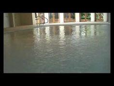 Walk on Water: Hydro-Floors Hide Secret Swimming Pools | Urbanist