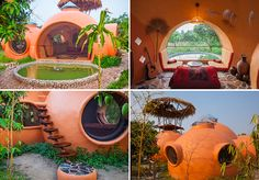 Como construir uma casa sustentável fantástica com 18 mil reais
