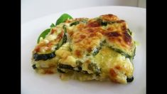 Kako pripremiti tikvice na najbolji način / How to prepare parmigiana with zucchini - SOS Kuhinja - YouTube