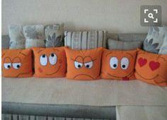 Cute Pillows, Diy Pillows, Decorative Pillows, Cushions, Throw Pillows, Cushion Cover Designs, Cushion Covers, Pillow Covers, Sewing Crafts