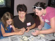 Create Together: An Intergenerational Art Program