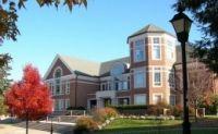 Elizabethtown College- Elizabethtown, Pennsylvania
