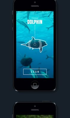 Anipedia app concept on Behance