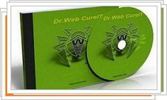 Dr.Web CureIt! 9.0 [2014-03-09] Free Download | Software Mirrors