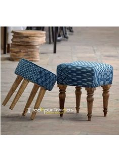 in is Manufacturer, Supplier & Wholesaler of Blue Rajasthani Patch Work Footstool Pouf from Jodhpur India. Call 9549015732 to know Daman And Diu, Madurai, Restaurant Furniture, Kochi, Jodhpur, Trinidad And Tobago, Patches, Trends, Blue