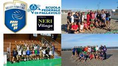 Volley Fiumicino: ottime indicazioni dalle prime amichevoli