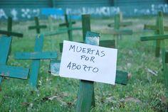 La Caja de Pandora: Argentina: Las muertes por aborto clandestino son ...