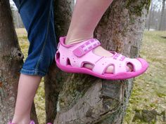 Comfortable Spring and Summer Shoes for Kids by pediped - Akron Ohio Moms