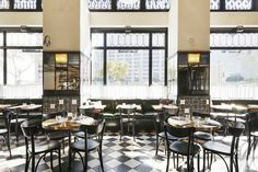 Wish We Were Here: Ace Downtown LA - Monday Design Daydream - Lonny