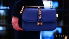 Valentino#handbag#bag#blue#bluebag#lasensephotography#style#fashion#designer#