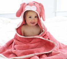 patron couture gratuit sortie de bain bébé
