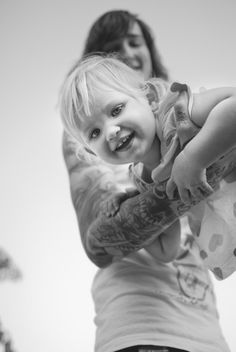 RIP Mitch Lucker of Suicide Silence and his daughter Kenadee Lucker