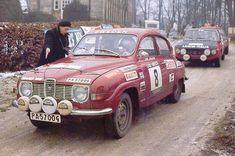 Eklund (Saab 96)