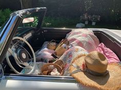 """""""let's go on a picnic darling"""" European Summer, Italian Summer, French Summer, Convertible, Old Money, Summer Aesthetic, Aesthetic Pastel, Travel Aesthetic, Summer Dream"""