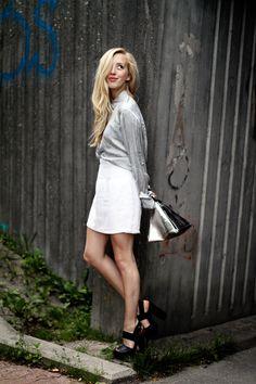 Framboise Fashion: SPACE CADET