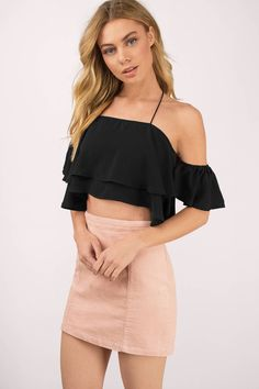 a79cf1965ad 15 delightful cami crop top images in 2019