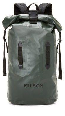 9edbf7f891ca Filson Bags. Filson Men s Dry Duffel Backpack Hiking ...