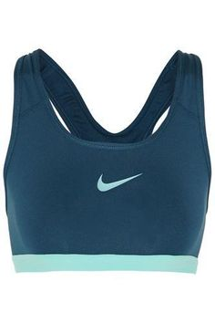 Pro Classic Dri-FIT stretch-jersey sports bra #underwear #offduty #women #covetme #nike