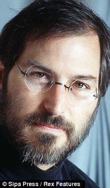 Steve Jobs 1990's
