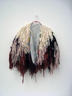 Cape for Michele Di Menna« 2011 by Sol Calero. (via ernests)