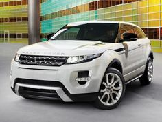 Range Rover- putting on different rims