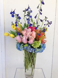 An arrangement for you from the premier florist of Palm Springs. Contact us to order! http://mylittleflowershop.com  #PalmSprings #florist #flowers #weddings #receptions #California #events #corporate #holidays #specialoccasions
