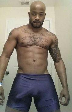 Sexy black men pics