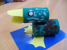 eend School, Crafts, Carnival, Infant Crafts, Cute Stuff, Paper Envelopes, Pug, Basteln, Manualidades