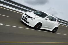#Nissan juke R
