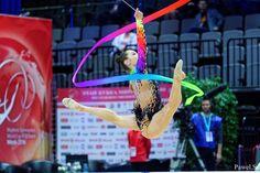 Katsiaryna Halkina (Belarus), World Cup (Minsk) 2016