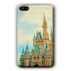 Disney Castle iPhone 6 plus Case