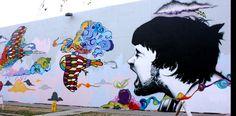 capitol hill street art