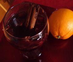 Mulled Wine Recipe Mulled Wine, Chocolate Fondue, Wine Recipes, Snacks, Drinks, Desserts, Food, Drinking, Tailgate Desserts