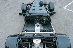 Caterham Super 7, Caterham Seven, Lotus Sports Car, Lotus 7, Kit Cars, Cars Motorcycles, Hot Rods, Transportation, Automobile