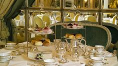 Afternoon Tea in London - Find the Best Afternoon Teas in London - Things To Do - visitlondon.com