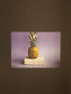 pineapple / source:  aliyata