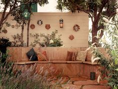 Desert, Xeriscape and Rock Gardens : Home Improvement : DIY Network