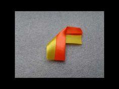 МК двухцветного лепестка