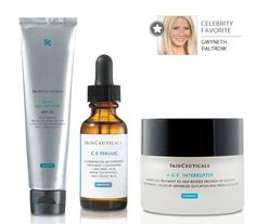 2013 Awards: Best Youth Preservers The Best Supercharged Antioxidant-Based Line: #SkinCeuticals #awards #newbeauty