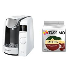 Bosch TAS4501 Tassimo Multi-Getränke-kaffeeautomat JOY (mit Brita Wasserfilter, Getränkevielfalt, 1-Knopf-Bedienung) - AmazingMarket.de