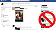 Research: 44% of Facebook users will 'never' click sponsored ads