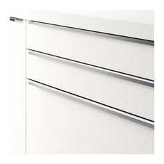 """BLANKETT Handle - 36 """" - IKEA - These are the handles for all the kitchen, bathrooms and laundry room cabinets"""