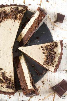 Tart Recipes, Sweet Recipes, Ice Cream Recipes, Tiramisu, Sweet Tooth, Cheesecake, Food And Drink, Sweets, Candy