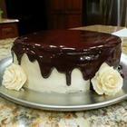 Foto de la receta: Ganache de chocolate