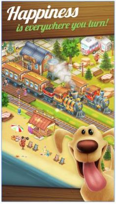 Hay Day Apk free for Android merupakan permainan pertanian sangat santai, menyenangkan dan tidak kalah keseruannya. Jika anda sudah bosan dengan genre-genre game aksi atau racing yang selalu menegangkan, suasana ramai dan berisik maka silahkan mengalih ke permainan ini. Greg adalah karakter dalam permainan ini, dia adalah seorang petani namun entah dengan alasan apa yang …