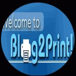 printing your blog .. two ways .. one is free, the other isn't