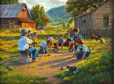 art.quenalbertini: The Art of Being Young by Mark Keathley