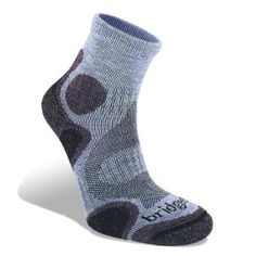 Bridgedale Women's Xhale Trail Diva Socks. http://todaydeals.me/viewdetail.php?asin=B000Q9YMWM